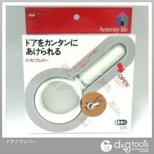 ニトムズ ドアノブレバー 長さ153mm M580|diy-tool