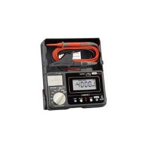 日置電機 5レンジ絶縁抵抗計 ハードケースモデル IR405110|diy-tool