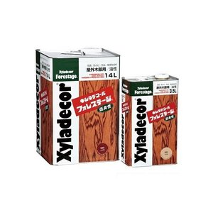 キシラデコール フォレステージ ブルーグレイ #316 1缶