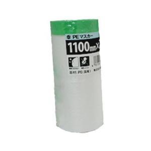 イヒカ PEマスカーテープ 1100mm×25m PEM110|diy-tool