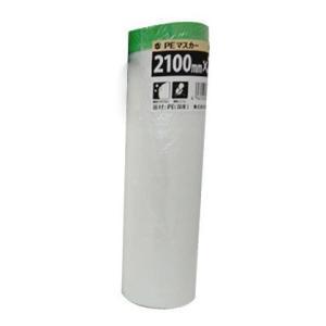 イヒカ PEマスカーテープ 2100mm×25m PEM210|diy-tool