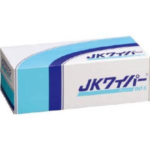 クレシア JKワイパー150S 産業用ワイパー (150枚×36箱)   62301