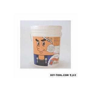 オンザウォール ひとりで塗れるもん(室内用塗り壁材)コテノスケ ピュアホワイト 22kg 900-022001-PW|diy-tool