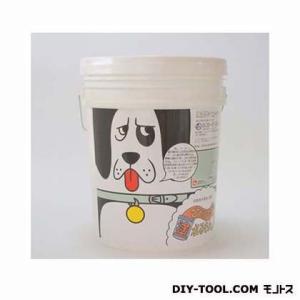 オンザウォール ひとりで塗れるもん(室内用塗り壁材)ベーカー バウミント 22kg 900-022012-BM|diy-tool
