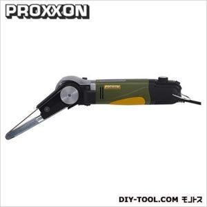 プロクソン/proxxon マイクロ・ベルトサンダー 27510(旧番28536) diy-tool