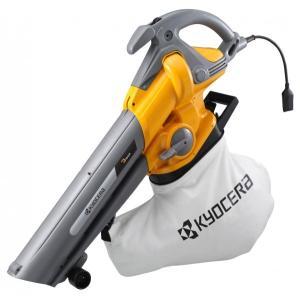 RYOBI(リョービ) ブロワバキューム RESV-1000 電動ブロワー ブロア 電源式 diy-tool