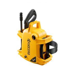 リョービ 高圧洗浄機 AJP-1210|diy-tool