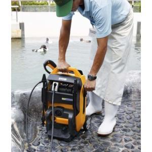 RYOBI(リョービ) 高圧洗浄機(60Hz) AJP-2100GQ(60HZ)|diy-tool