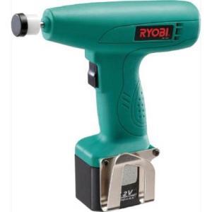 リョービ 充電式タイルパッチ 緑 長さ198×幅70×高さ215mm BTP-722|diy-tool