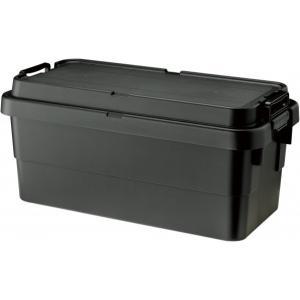 リス トランクカーゴ TC-70S ブラック W780×D390×H357mm GHON111 diy-tool