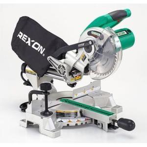 レクソン スライド丸のこ盤 W410×D750×H450mm 16810 SM1850R