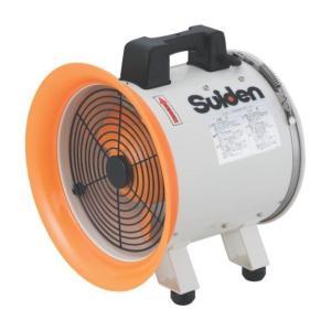 スイデン 送風機(軸流ファンブロワ)ハネ300mm三相200V SJF-300RS-3|diy-tool