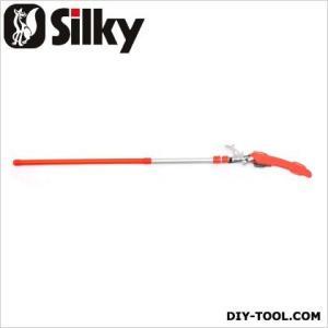 シルキー フォレスター 3段 4.5m セット 4.5m 273-45 diy-tool