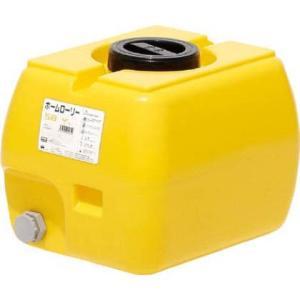 スイコー ホームローリータンク50 レモン 500×400×380mm HLT50|diy-tool