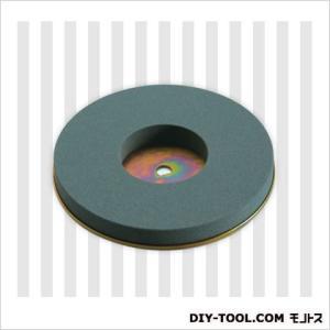 新興製作所 刃物研磨機用替砥石(鉄板接着済)荒研ぎ用 GC#150