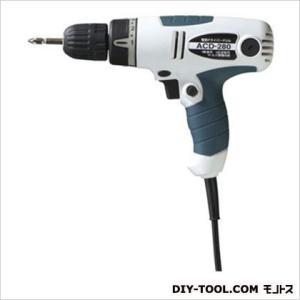 シンコー 電気ドライバードリル ACD-280|diy-tool