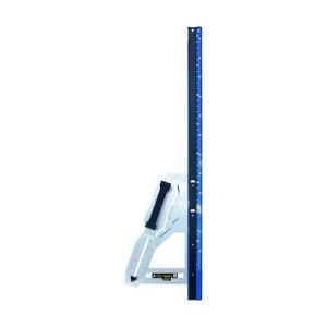シンワ測定 丸ノコガイド定規エルアングルPlusシフト 79055|diy-tool
