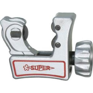 スーパーツール チューブカッター 全長:80mm  TC104E|diy-tool