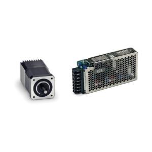 シナノケンシ スピードコントローラ内蔵ステッピングモーター SSA-VR-42D4-PS