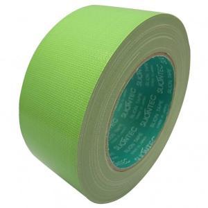 スリオン 養生用布粘着テープ50mmライトグリーン 140 x 144 x 66 mm 337200...