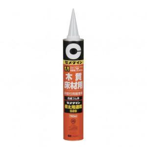 JIS A 5550 F☆☆☆☆ JAIA 4VOC基準適合 【根太組付用】 合成ゴム系溶剤形接着剤...