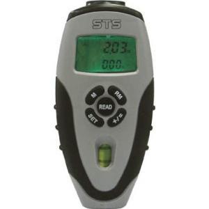 STS レーザー付超音波距離計  ODM-160|diy-tool