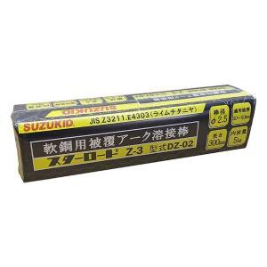サイズ:φ2.5×5kg DZ02