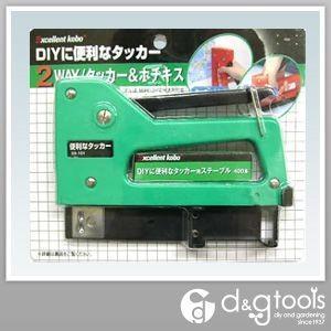三共コーポレーション DIYに便利なタッカー ...の関連商品5