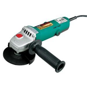 TRAD スリムディスクグラインダー TDG-100MS|diy-tool