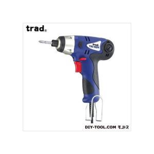 TRAD AC100Vインパクトドライバー  H218×W183×D70mm TID-92N diy-tool