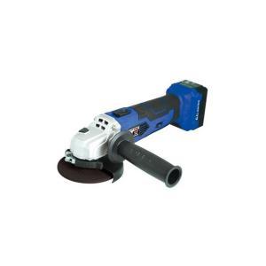 三共コーポレーション 充電式ディスクグラインダー  TCL-005|diy-tool