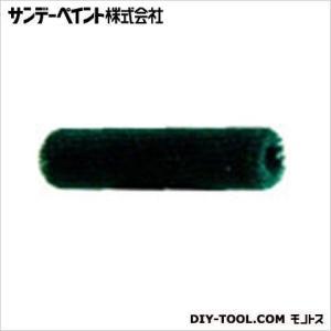 サンデーペイント グリーンローラースペア4インチ 4インチ|diy-tool