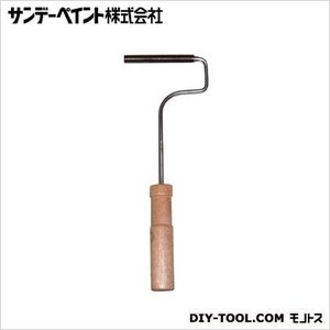 サンデーペイント 鉄ローラー3インチ 3インチ|diy-tool
