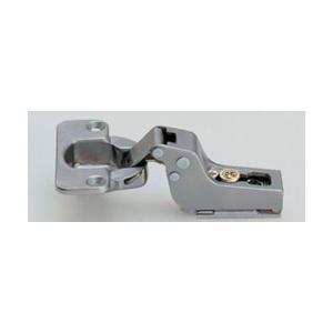 スガツネ(LAMP) スライド丁番90°開きインセット 100-C36/0K|diy-tool