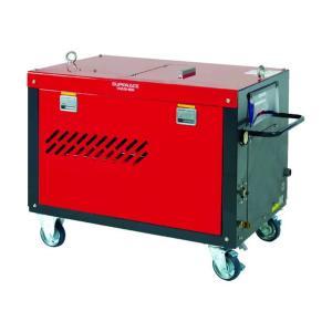 スーパー工業 モーター式高圧洗浄機-50HZ超高圧型 SAL-1450-2