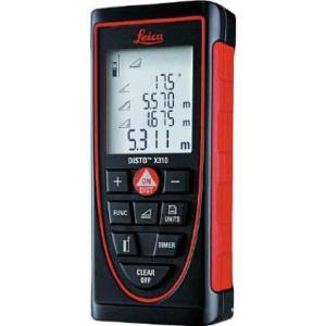 ライカディスト レーザー距離計 ライカディスト  幅55ミリ 奥行31ミリ 高さ122ミリ DISTO-X310|diy-tool
