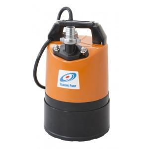 鶴見製作所(ツルミポンプ) 低水位排水用水中ポンプ(LSC型)残水処理用(50HZ) LSC1.4S|diy-tool