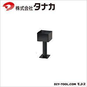 タナカ ステンレス装飾柱脚金物100角型 カチオン塗装  AD4105 1 本 diy-tool