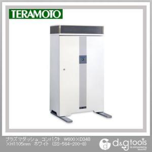 サイズ:W600×D348×H1105mm カラー:ホワイト SS5642008