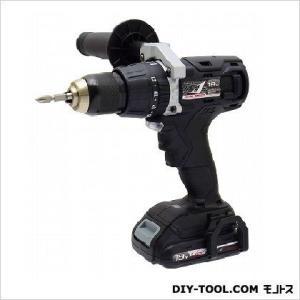 高儀(EARTMAN) Dual Touch 18V充電式振動ドリル&ドライバー ●本体サイズ:約長さ202×幅80×高さ223mm DUV-180L diy-tool