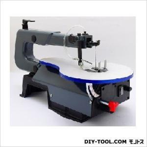 高儀(EARTMAN) スピードコントロール付卓上糸鋸盤 ●本体サイズ:約長さ625×幅245×高さ305(mm) SS-400SCA 3本 diy-tool