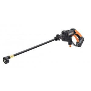 WORX 充電式洗浄ガン Hydroshot 本体 WG629.91|diy-tool