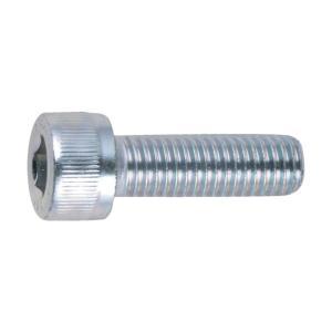 トラスコ(TRUSCO) 六角穴付ボルト三価白全ネジサイズM8X2011本入 137 x 66 x 30 mm B730-0820 11本|diy-tool