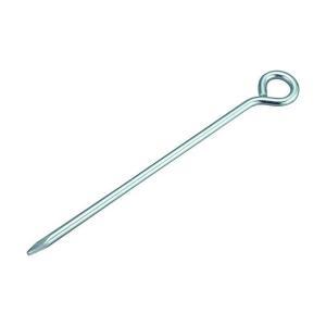 TRUSCO ロープ止め丸型6×200mm TRM-620