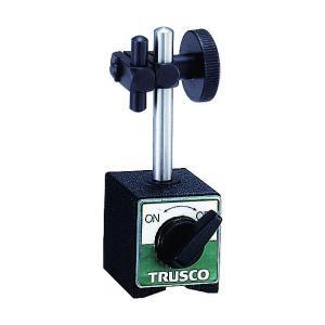 トラスコ(TRUSCO) ミニタイプマグネットベース 139 x 55 x 49 mm TMM25|diy-tool
