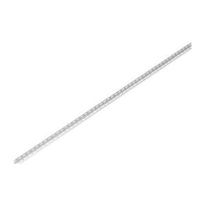 トラスコ(TRUSCO) 配管支持用穴あきアングルL40型スチールL24005本組 2400 x 40 x 40 mm TKL4W240U 5本|diy-tool