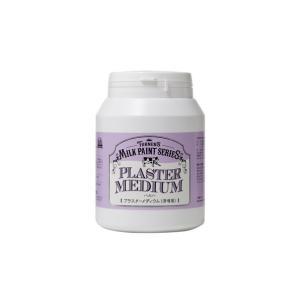 ターナー色彩 ミルクペイントプラスターメディウム 450ml MK450206