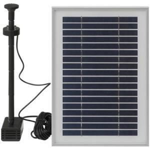 タカショー ソーラー マーメイド250 噴水セット(LED付) 約幅20.5cm×奥行き4.5cm×高さ29cm STM-250S 0|diy-tool