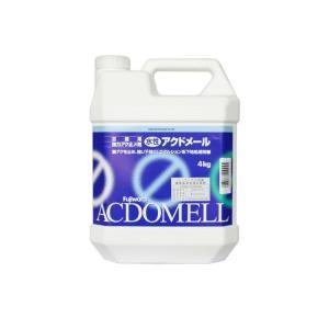 フジワラ化学 古壁用下地強化剤アクドメール 4KG 3407800|diy-tool