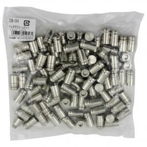 和気産業 棚タボケルダボセット約100個入り 3851000|diy-tool
